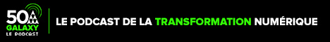 Podcast de la transformation digitale